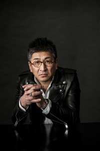 Masamichi Katayama