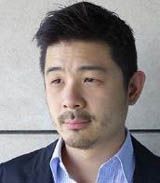 Aric chen jurado